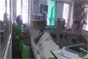 up 5 patients die due to poor ac condition in kanpur hospital