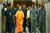 cm come to gorakhpur on a 2 day tour today
