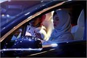 tomorrow s day will be for saudi women women will be able to drive