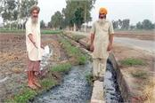 sewerage not built on cost of millions