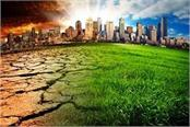 researchers claim the most poorer areas will be affected by climate change