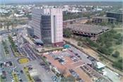 planning to set up 4x big city in chandigarh ncr