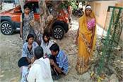 dalit daughters wandering for justice in yogi government
