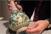 chinese vase auctione in 16 2 milion euro at paris