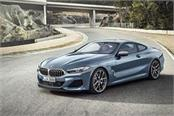 new bmw 8 series car unveiled at le mans