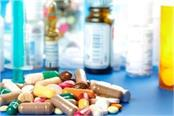 center lashes on big pharma companies selling non sanctioned medicines