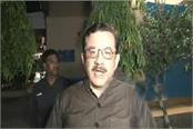 wasim rizvi said i will make the governor reform in one month