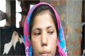muslim women salma running gaushala in punjab