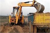 chambal century continues illegal mining business after stopping