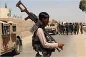 taliban still struggling after the ceasefire 30 afghan soldiers ferry to death
