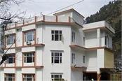 tourism department has hotel businessmen to continue the decree