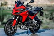 this powerful bike of ducati will launched india in 19 june