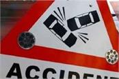 16 people injured road accidents phagwara