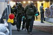 tunisian person arrested in germany failed to try biological attack