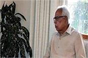 jammu and kashmir will get new governor after amarnath yatra