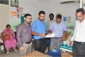 health department team raid hospital fetal murder case