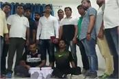 2 lacs prized criminal arrested with another one