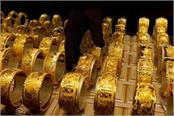 gold price may hit rs 34 000 level by diwali on weak rupee