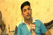 dati maharaj serviceman sachin made sensational disclosures see video