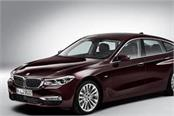 bmw launches diesel variant of 6 series gran turismo