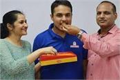 pranav goel got first position in jee advanced results