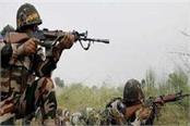 two militant piles of jaish e mohammed in encounter