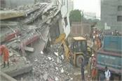 greater noida building incident ndrf team removed 3 bodies from debris