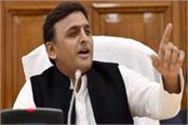 no one can see the plight of rivers like india akhilesh