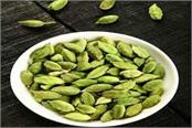 prices of cardamom and cumin seeds up by