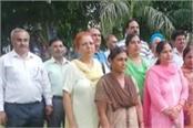 educationdepartment gave 11 principal demot
