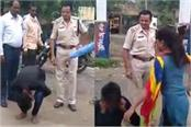 video of beating a lover from rajgarh