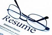 do not get a job because of these mistakes made in the resume