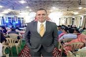 ips sanjay kundu depolyed in cm office