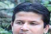 neeraj bharti again in headlines