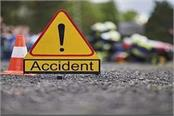 road accident in jharkhand