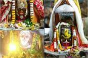 third monday of savan crowd of devotees in mahakal temple