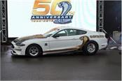 ford launches its fastest mustang cobra jet top speed 241kmph