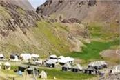 silent to spread in lahaul s tourist spots