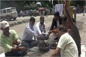 pooja in sangam nagri for atal bihari vajpayee health