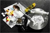 police recovered drugs in different cases