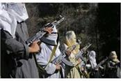 militant attack on nc leader house
