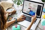 5 million people left online shopping