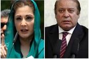 nawaz sharif and his daughter in law will celebrate bakruddin in jail