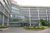 bosch q1 net profit rises 42 to rs 431 cr