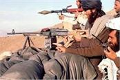 to make peace in afghanistan have to remove foreign occupation taliban
