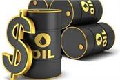 the governments revenue seems to depend on oil
