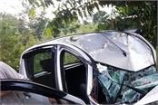 couple injure in accident