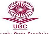 ugc regulatory committee meeting