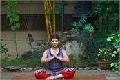 yoga asanas to get you active in the morning