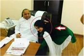 samajwadi party ex minister sangeeta yadav badly burn condition